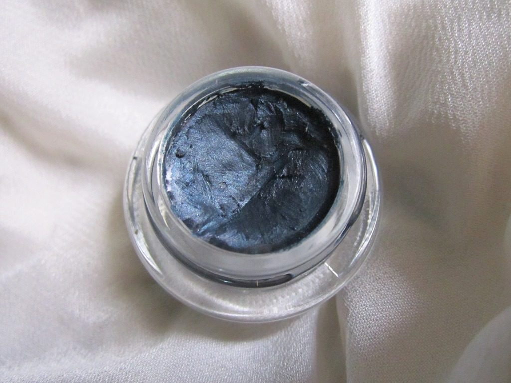MAC Fluidline Midnight Blues Review Swatches Photos
