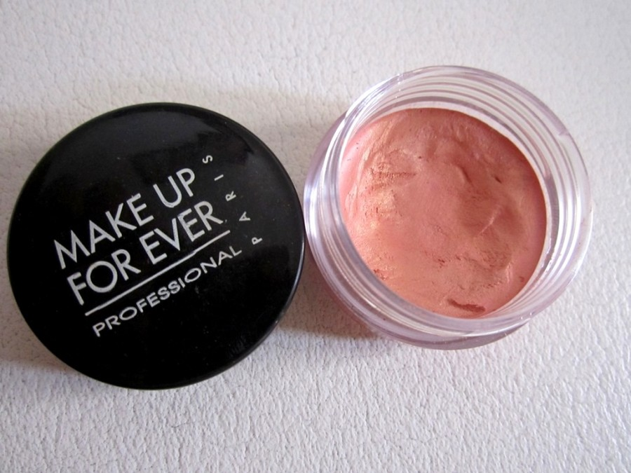 Makeup Forever Aqua Cream 5 Review Swatches Photos (2)