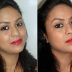 Maybelline Colorsensational Bold Matte Lipstick Review MAT4, MAT5