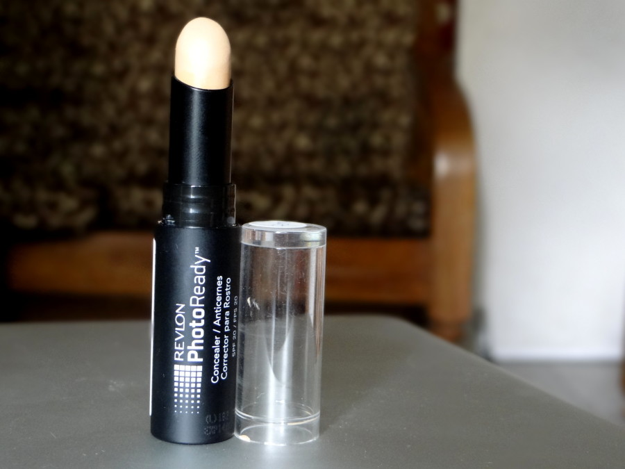 Revlon Photoready concealer medium deep review (3)