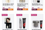 Sale & Discounts – Olay Flat 25% OFF on select products on Medplusbeauty