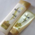 Sunsilk Radiant Shine Shampoo & Conditioner Review