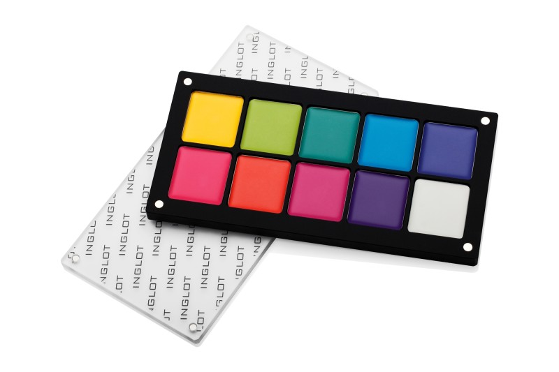Inglot Launches New Collection of Colour Play