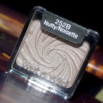 Wet n Wild Coloricon Nutty Eye Shadow Single