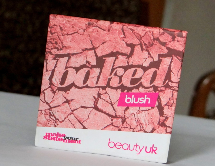Beautyuk baked blush royal rose review swatches photos (5)
