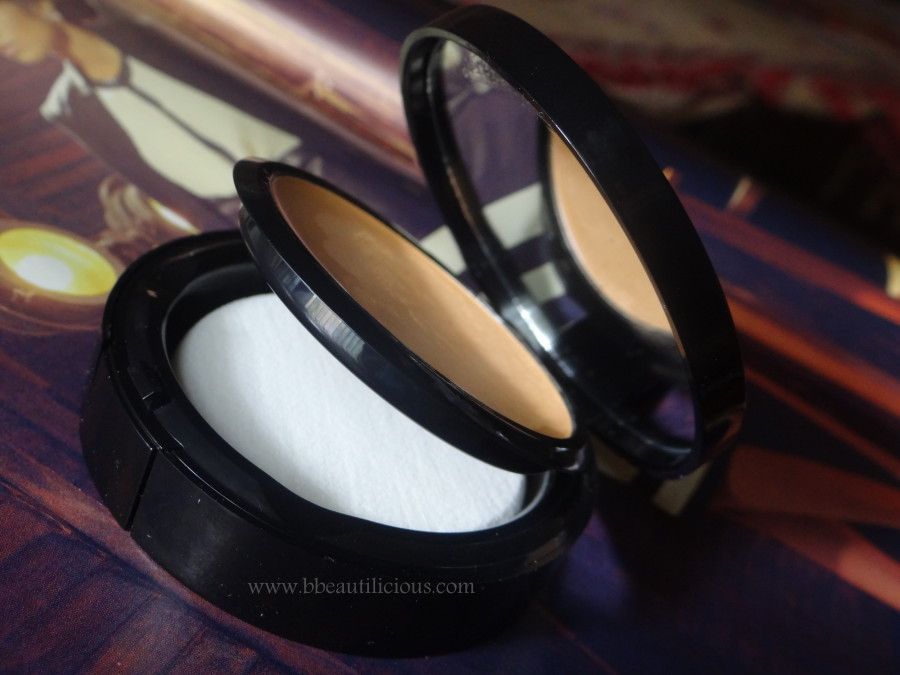 Bobbi Brown Long Wear Even Finish  compact foundation review (5)