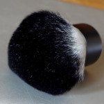 ELF Studio Kabuki Face Brush Review