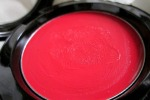 NYX Red Cheeks Cream Blush Review Swatches Photos
