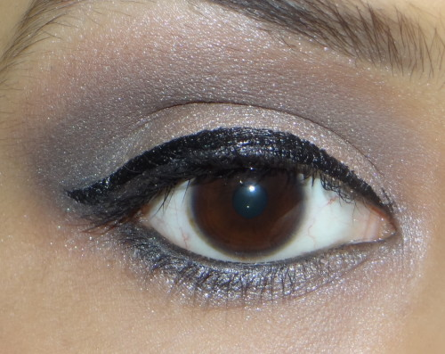 Wet n Wild Coloricon Nutty Eye Shadow  (1)
