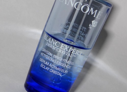 lancome blanc expert derm crystal activating essence (1)
