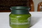 Innisfree The Green Tea Seed Cream Review