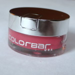 Colorbar Ange Rose Pout In a Pot Lip Color Review Swatches