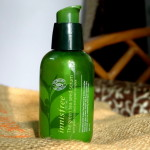 Innisfree Green Tea Seed Serum Review Price Photos