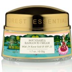 Press Note: Forest Essentials Soundarya Radiance Cream