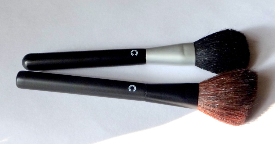 Basicare Brushes review (3)