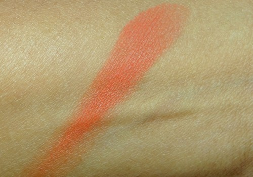 Ben Nye Powder Blush Dark Tech Review Swatches Photos (2)
