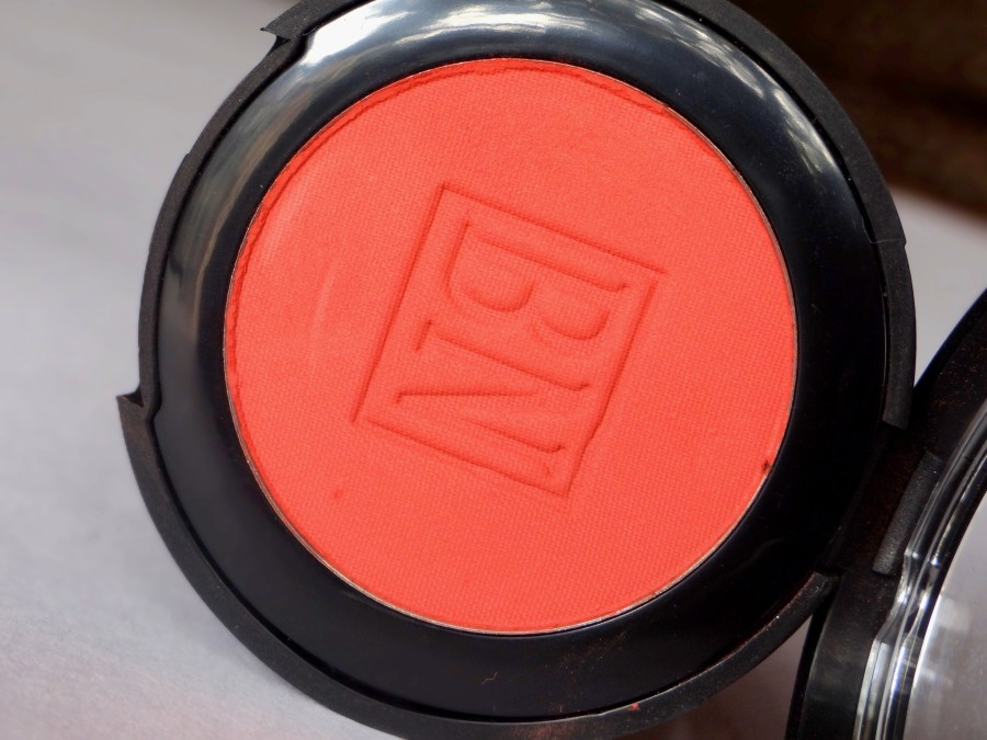 Ben Nye Powder Blush Dark Tech Review Swatches Photos (5)