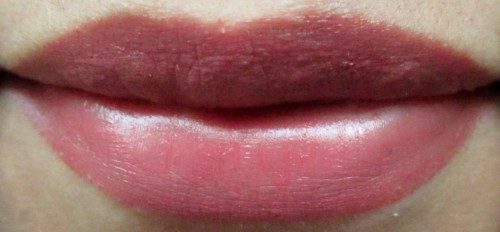 Bobbi Brown Lip Color Nude Review (3)