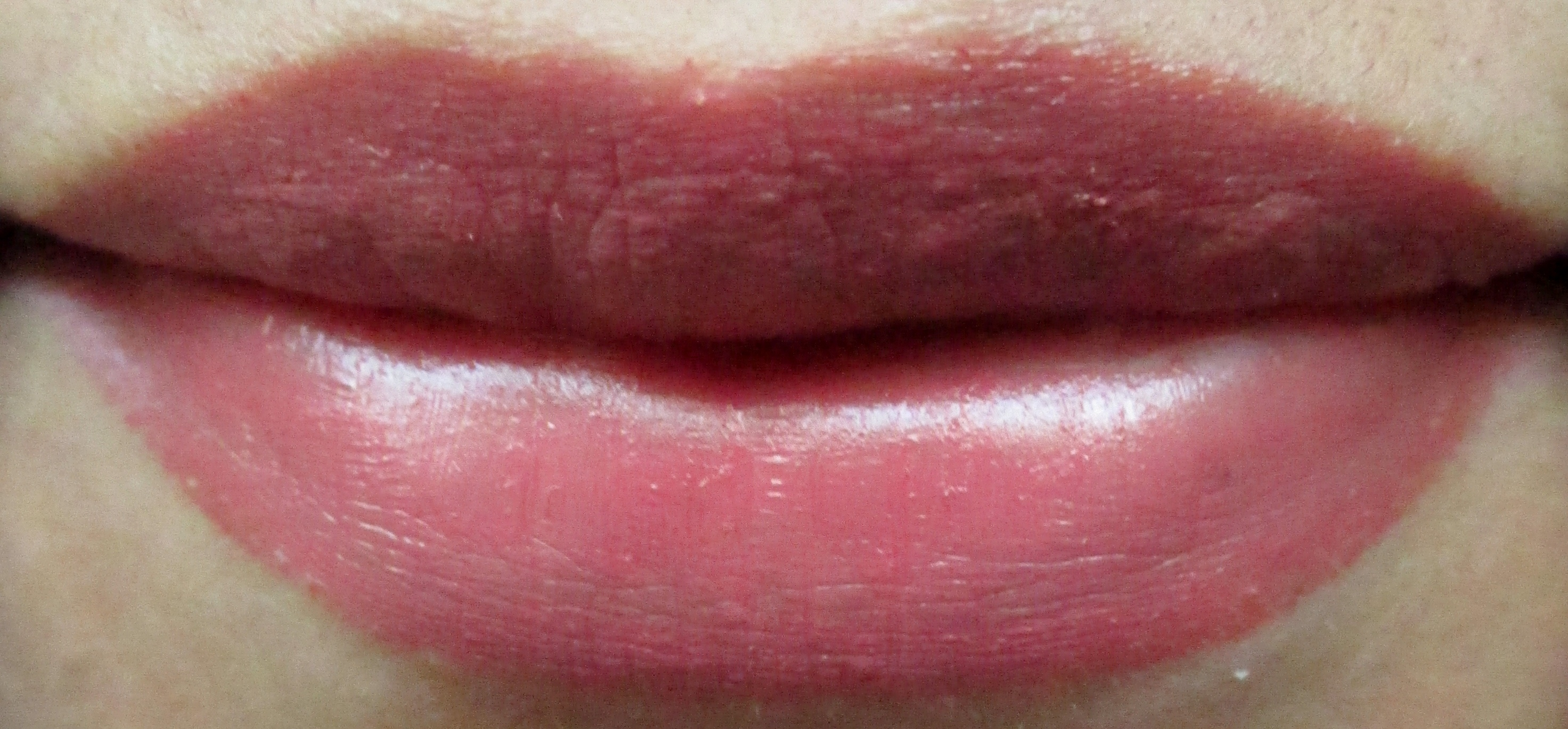 Bobbi Brown Lip Color Nude Review Swatches PhotosBe Beautilicious