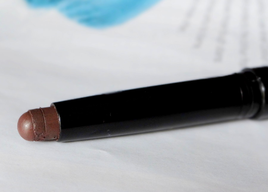 Bobbi Brown Long Wear Cream Shadow Stick Bark Review Swatches (3)