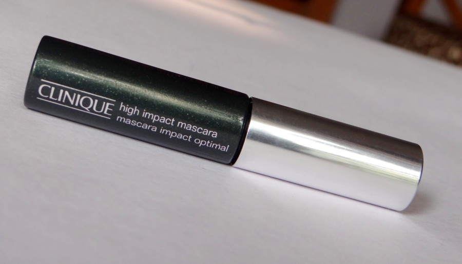 Clinique High Impact Mascara review (2)