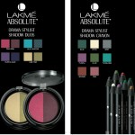 Lakme Absolute Drama Stylist Range – Product Info and Price