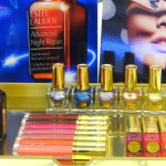 Estee Lauder 'The Metallics' Collection Launch and Meeting With Sabine Armborst