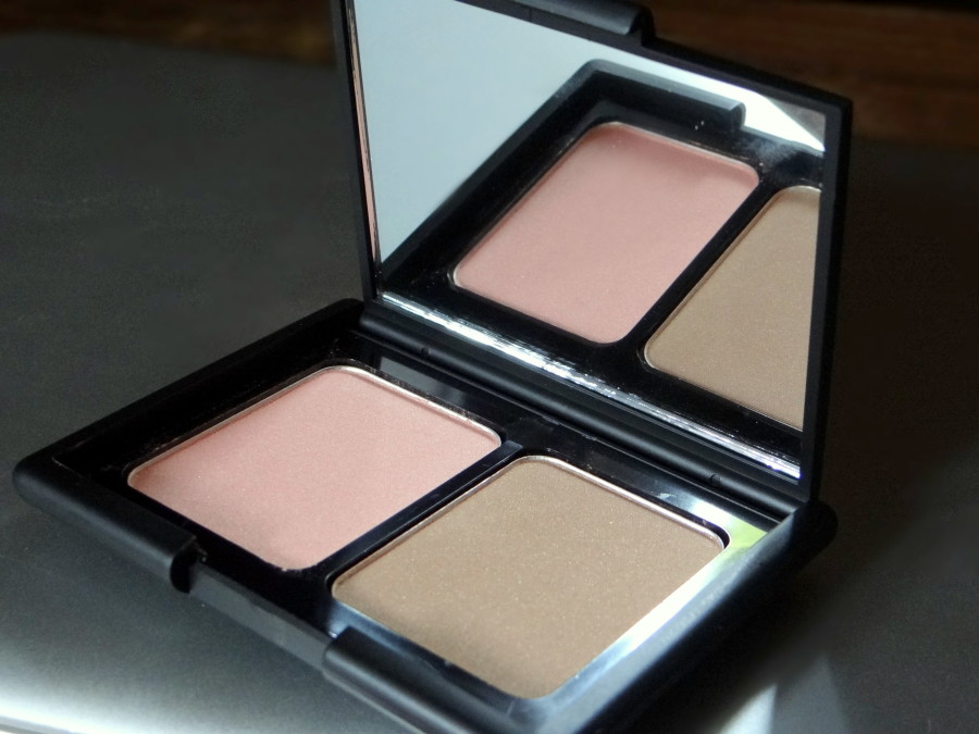 ELF St. Lucia Contouring Blush & Bronzing Powder (4)