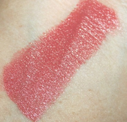 Kryolan Classic Lipstick LC 154 review swatches (3)