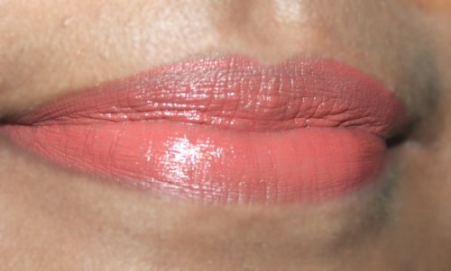 Kryolan Classic Lipstick LC 154 review swatches (4)