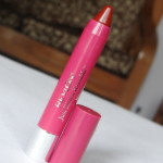 Revlon Smitten Just Bitten Kissable Balm Stain Review