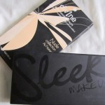 Sleek Makeup Au Naturel Palette Review Swatches Photos