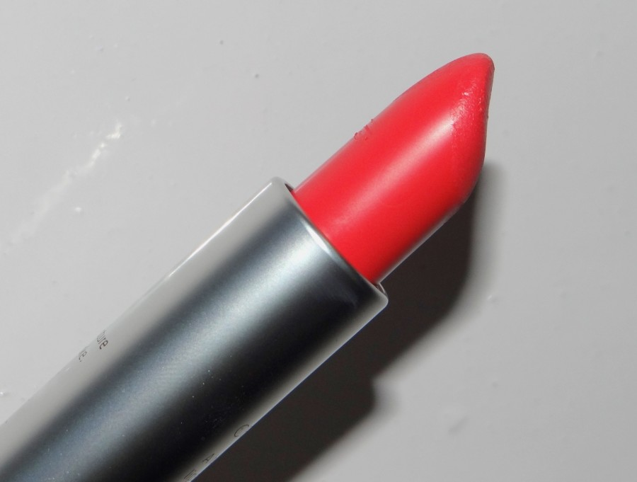 Innisfree Creamy Tint Lipstick Review Swatches Photos (1)