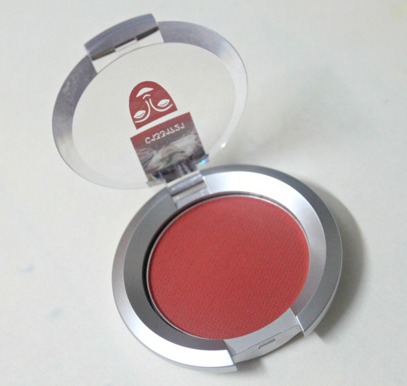 Kryolan Blusher Mocca Review (4)