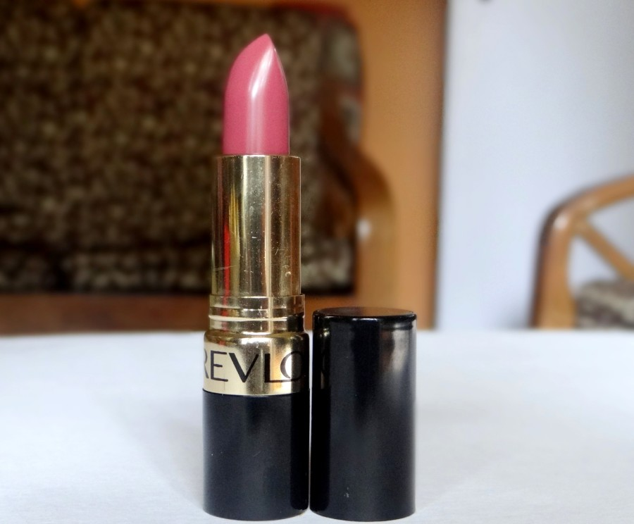 Revlon Grape Juice Super Lustrous Lipstick review swatches (3)