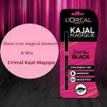 Win NEW L'Oréal Paris Kajal Magique – 3 Winners {CLOSED}