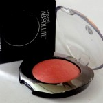 Lakme Absolute Cheek Chromatic Baked Blush Day Blushes Review