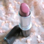 MAC Syrup Lipstick Review Swatches Photos
