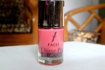 Faces Ultime Pro Nail Lacquer In The Mood Review