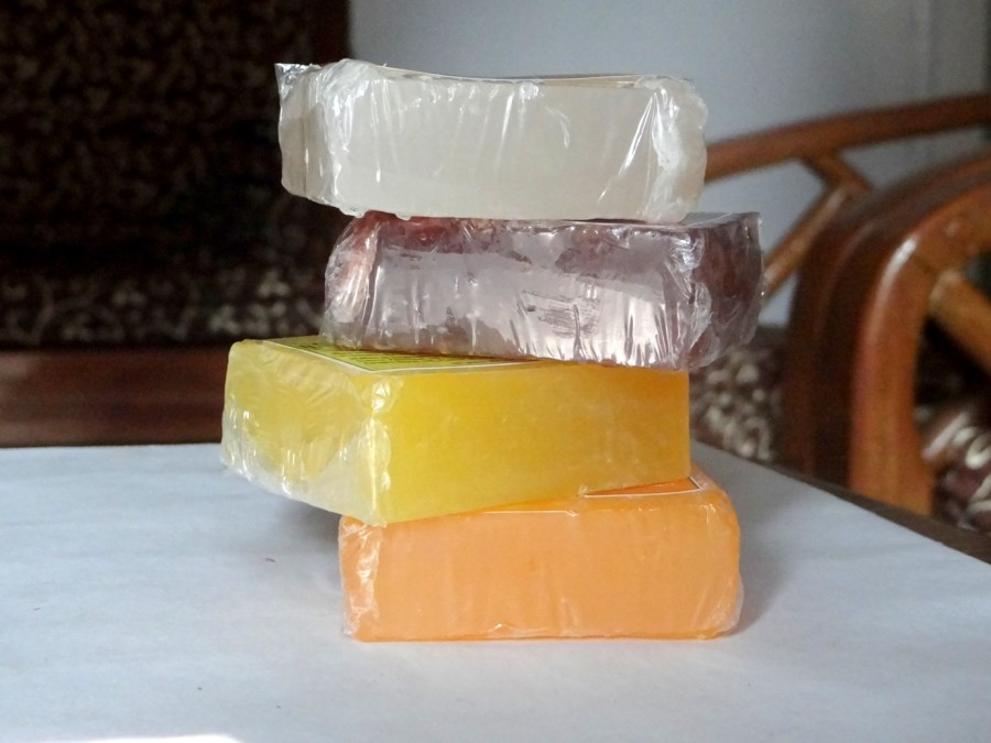DBLB Handmade Beauty Soaps Review (1)
