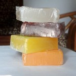 DBLB Handmade Beauty Soaps Review