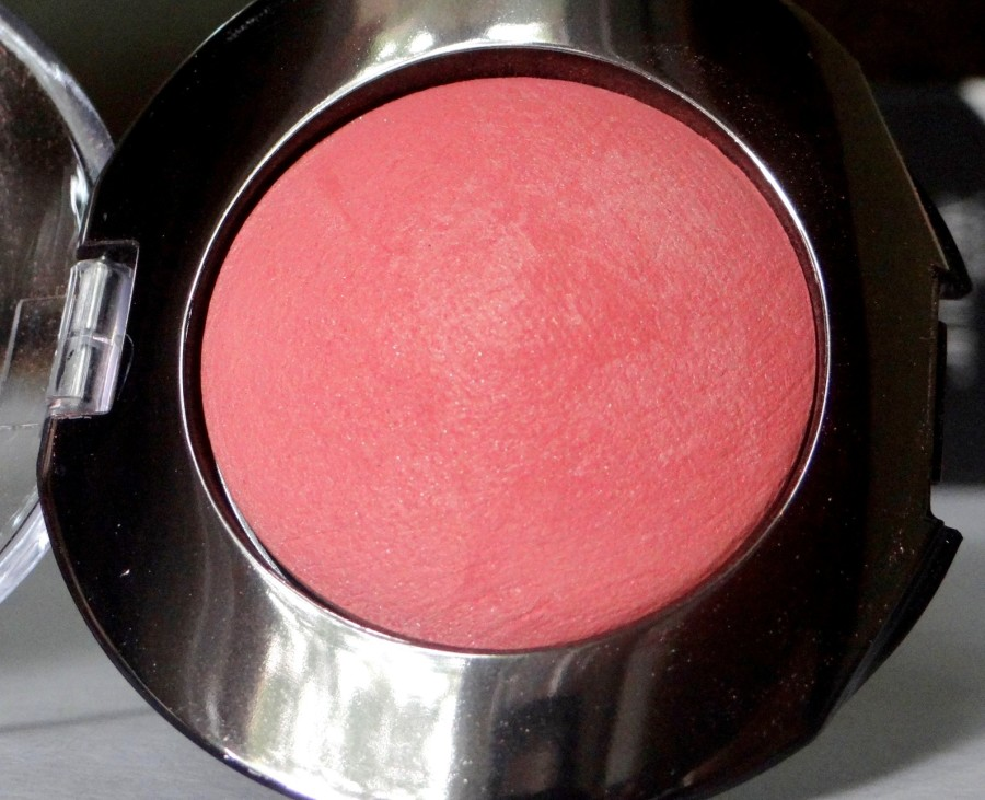 Lakme Absolute Cheek Chromatic Baked Blush day blushes review (4)