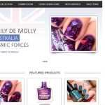 Top 5 Nail Polish Stores with Worldwide Shipping