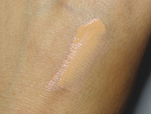 Maybelline Fit Me Concealer Review Swatches (5)