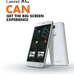 Micromax XL A119 Canvas Launching Exclusively On HomeShop18.com