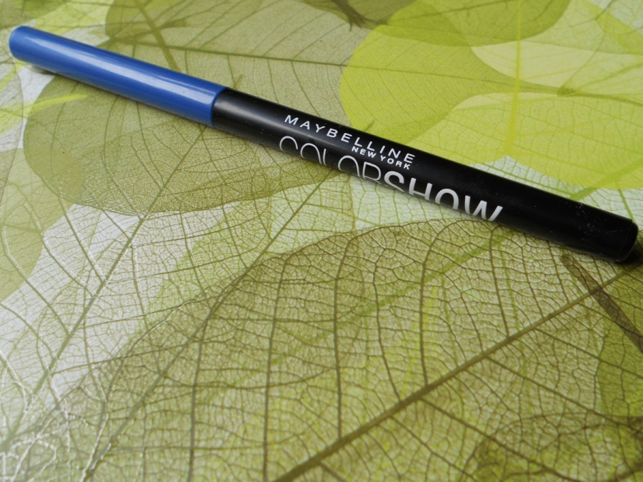maybelline colorshow crayon kohl ocean blue review (5)