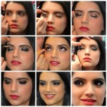 How to : Smokey Eyes by Eliano Bou Assi