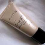 Avon Ideal Luminous Cashmere Advanced Foundation Review