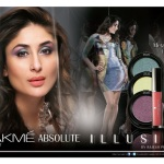 New Launch : Lakmé Absolute Illusion make-up range
