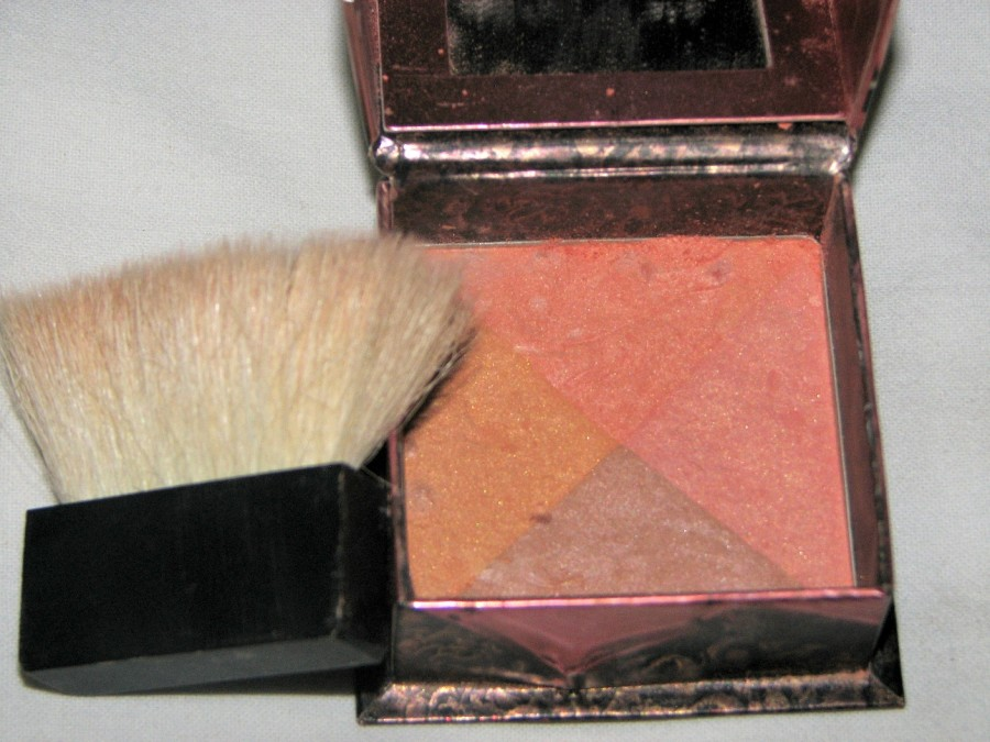 Benefit Sugarbomb blush Review and swatches (2)